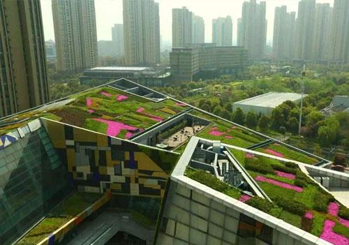 贵州种植屋面防水系统